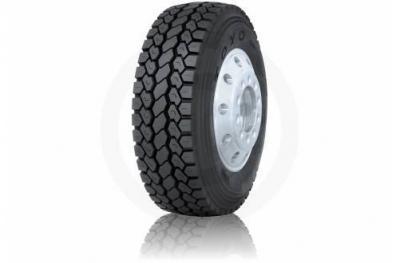 M605 Tires