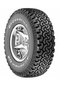 All-Terrain T/A KO Tires