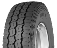 XZUS 2 Tires